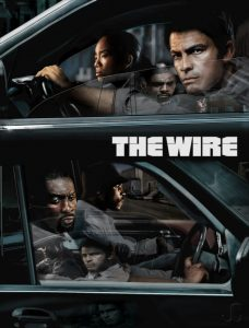 The_Wire david simon
