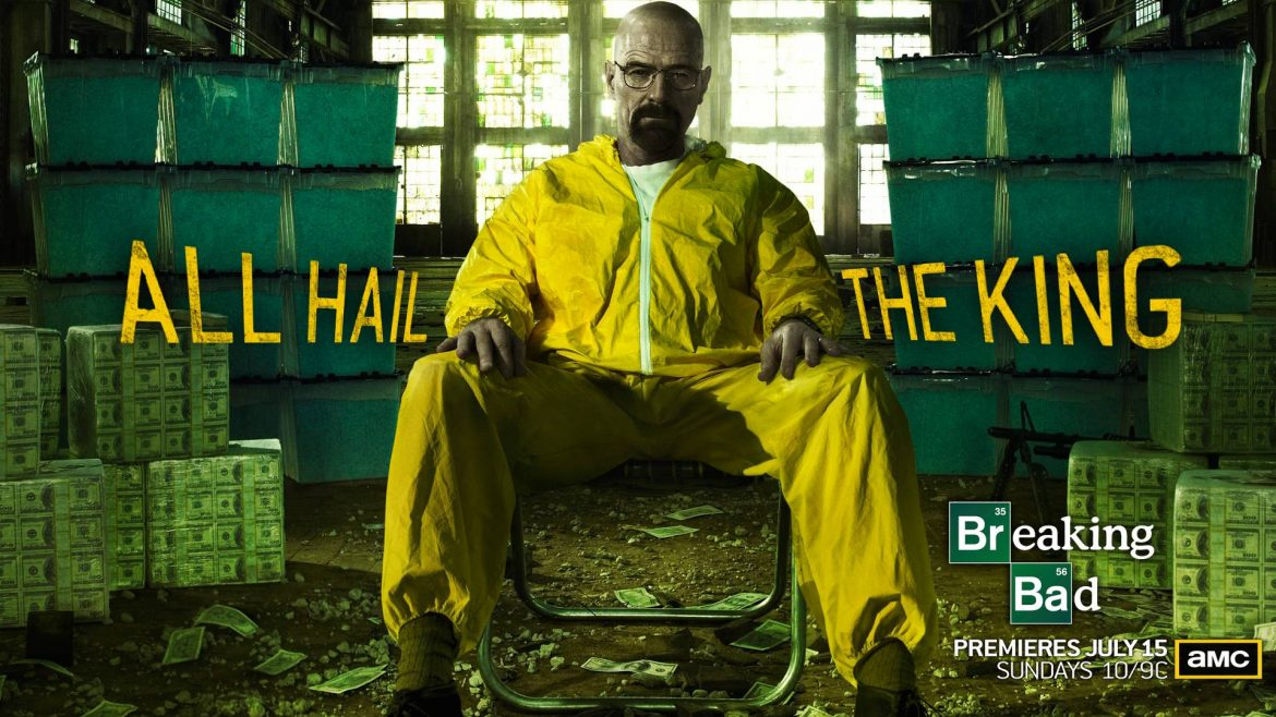 breaking bad david simon
